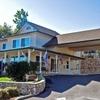 Best Western Cedar Inn Suites