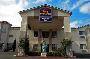Best Western Liberty Inn