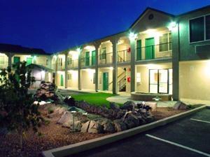 Best Western Cloverdale Inn