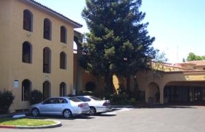 Best Western Heritage Inn