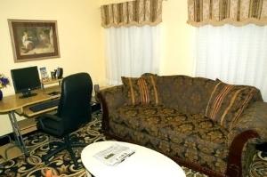 Best Western Apalach Inn