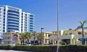 Best Western Oceanfront Resorts