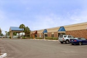Best Western Brandon Hotel & Conference Center
