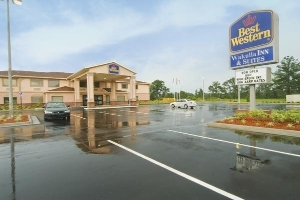 Best Western Plus Wakulla Inn & Suites