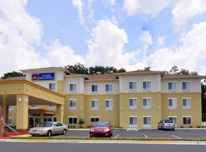 Bw Classic Inn And Suites