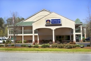 Bw Peachtree City Inn And Ste