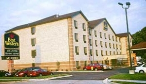 Best Western Inn & Suites Midway