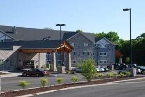 Best Western Timber Creek Inn