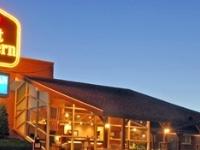 Best Western Townsman Motel