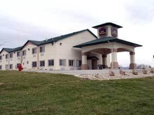 Best Western J C Inn