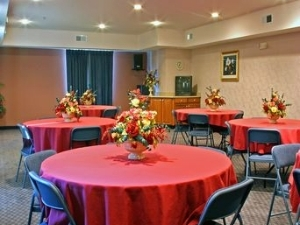 Best Western Albany Garden Inn