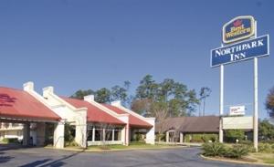 Best Western Northpark Inn