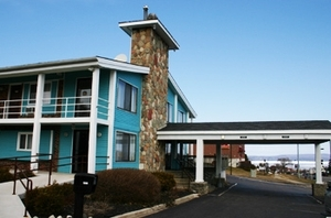 Best Western Inn of Petoskey
