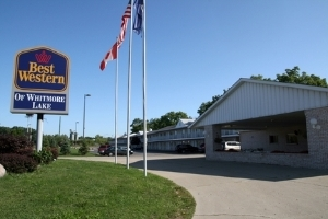 Best Western of Whitmore Lake