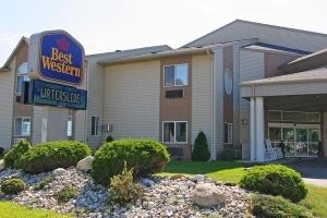 Best Western Splash Park Inn