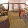 Best Western Saratoga Inn