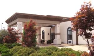 Best Western Shalimar Plaza Hotel & Conference Center