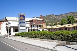 Best Western Park Vue Motel