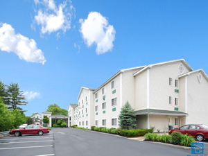 Best Western Concord Inn & Suites