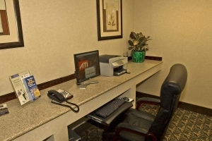 Best Western Riverview Inn Ste