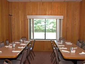 Best Western Eldreth Inn