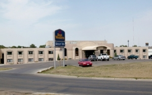 Best Western Kelly Inn