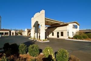 Best Western Elk City Inn