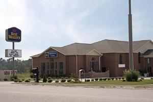 Best Western Stateline Lodge