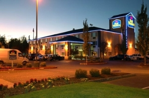Best Western Plus Cascade Inn and Suites