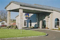 Best Western Rory And Ryan Inn