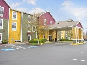 Best Western Woodburn Inn