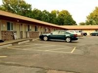 Best Western U Bar Motel