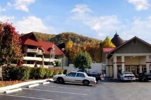 Best Western Crossroads Inn