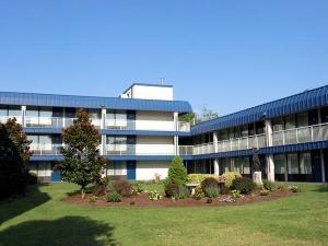Best Western Plus Johnson City Hotel & Conference Center