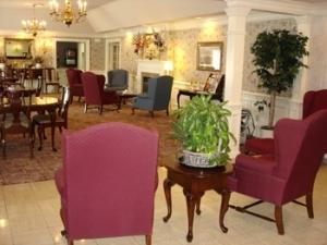Best Western Spring Hill Inn