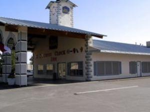 Best Western Swiss Clock Inn