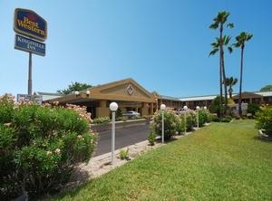 Best Western Kingsville Inn