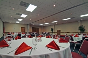 Best Western Palm Aire Mtr