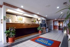 Best Western Lakeview Inn