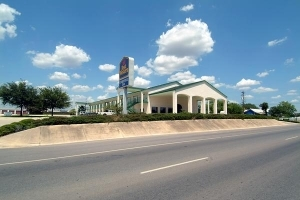 Best Western Floresville Inn