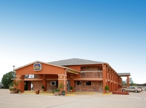 Best Western Rockdale Inn