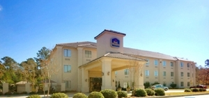 Best Western Crown Colony