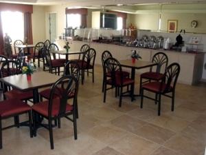 Best Western Monahans Inn Stes