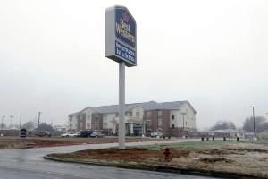 Best Western Sweetwater Inn