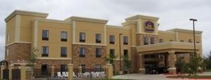Best Western Bastrop Pines Inn