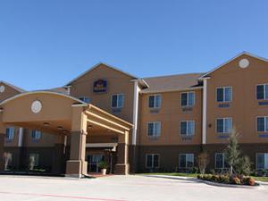 Best Western Marlin Inn and Suites