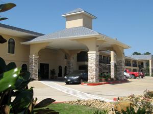 Best Western Huntsville Inn
