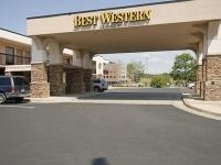 Best Western Aquia Quantico