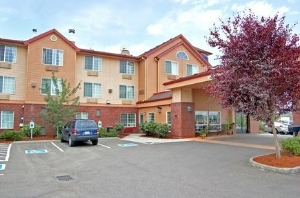 Best Western Park Place Inn