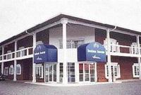 Best Western Hudson House Inn
